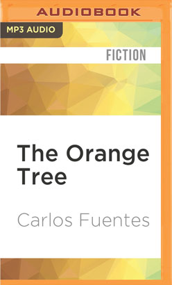 Orange Tree, The