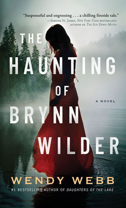 Haunting of Brynn Wilder, The