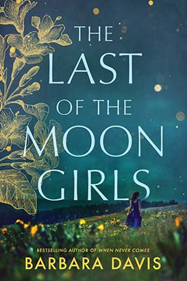 Last of the Moon Girls, The