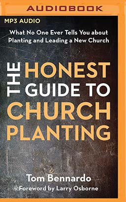 Honest Guide to Church Planting , The