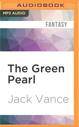 Green Pearl, The
