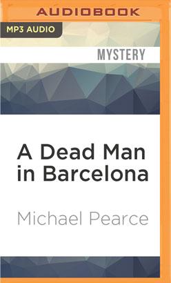 Dead Man in Barcelona, A