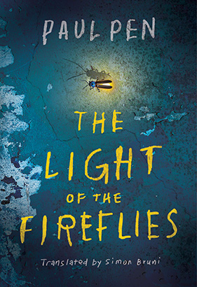 Light of the Fireflies, The
