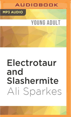 Electrotaur and Slashermite