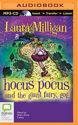 Hocus Pocus and the Giant Fairy, Gog