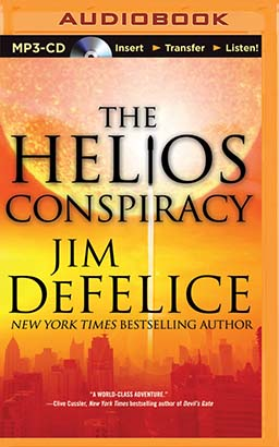 Helios Conspiracy, The