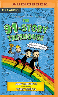 91-Story Treehouse, The