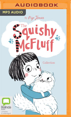 Squishy McFluff Collection, The