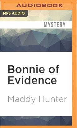 Bonnie of Evidence