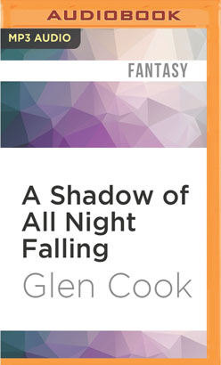 Shadow of All Night Falling, A