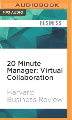 20 Minute Manager: Virtual Collaboration