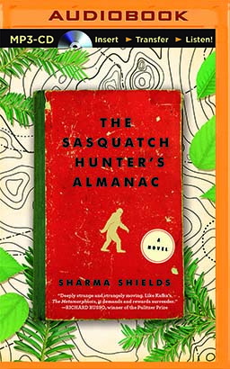 Sasquatch Hunter's Almanac, The
