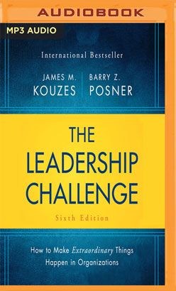 Leadership Challenge Sixth Edition, The