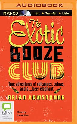 Exotic Booze Club, The