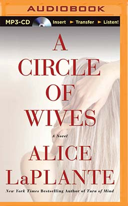 Circle of Wives, A