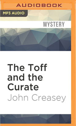 Toff and the Curate, The