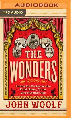 Wonders, The