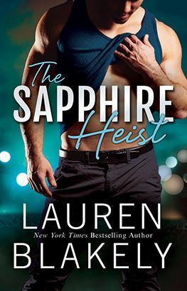 Sapphire Heist, The