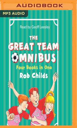 Great Team Omnibus, The