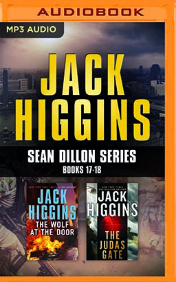 Jack Higgins - Sean Dillon Series: Books 17-18
