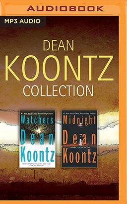 Dean Koontz - Collection: Watchers & Midnight