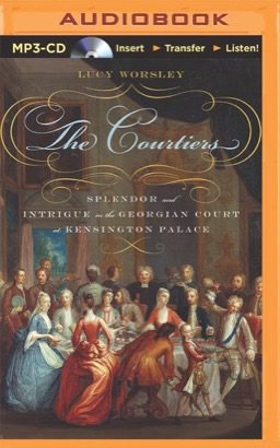 Courtiers, The