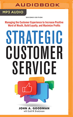 Strategic Customer Service
