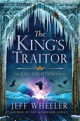 King's Traitor, The