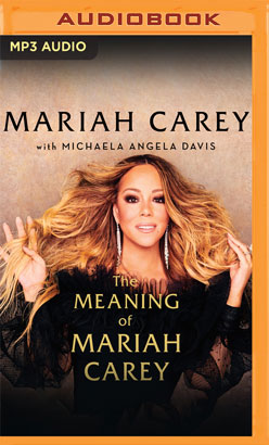 Meaning of Mariah Carey, The