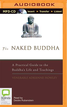 Naked Buddha, The