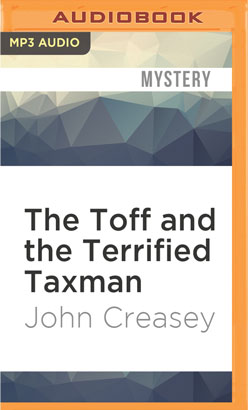 Toff and the Terrified Taxman, The