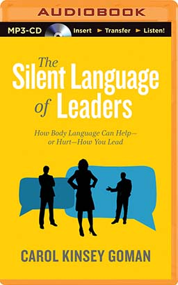 Silent Language of Leaders, The