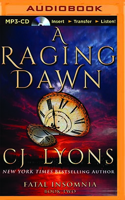 Raging Dawn, A