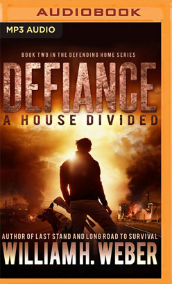 Defiance: A House Divided