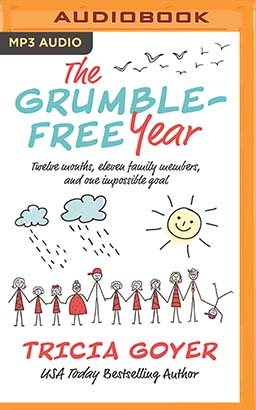 Grumble-Free Year, The
