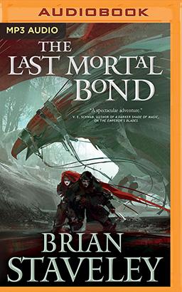 Last Mortal Bond, The