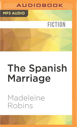Spanish Marriage, The