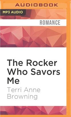 Rocker Who Savors Me, The
