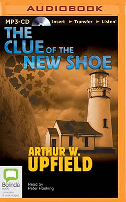 Clue of the New Shoe, The