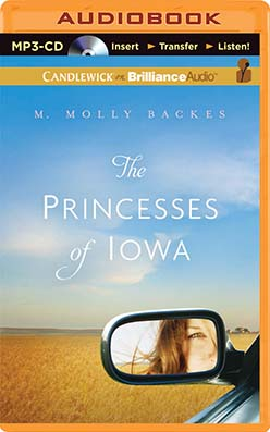 Princesses of Iowa, The