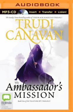 Ambassador's Mission