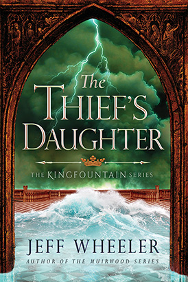 Thief's Daughter, The