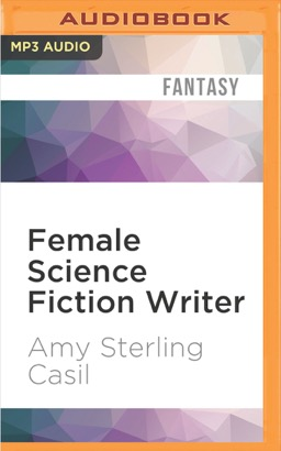 Female Science Fiction Writer