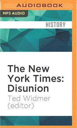 New York Times: Disunion, The
