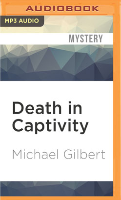 Death in Captivity