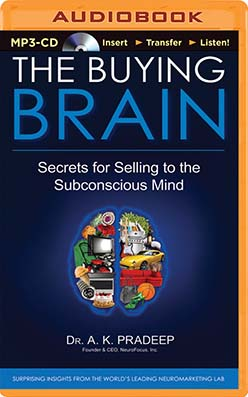 Buying Brain, The