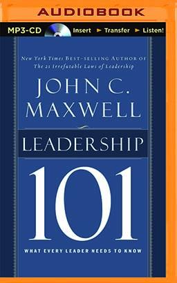 Leadership 101