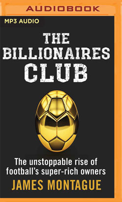 Billionaires Club, The