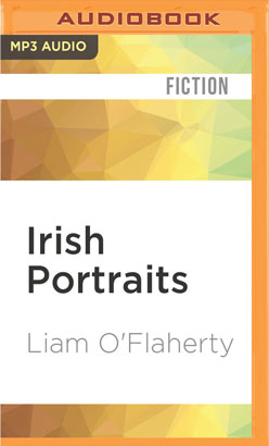 Irish Portraits