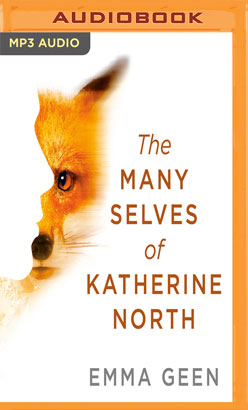 Many Selves of Katherine North, The